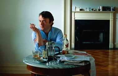 christopher-hitchens-apartment