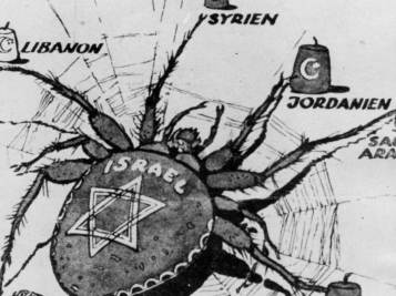 Modern-spider