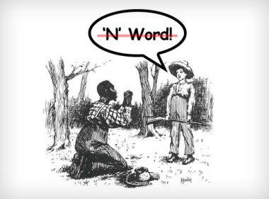 Huckleberry-Finn_N-Word