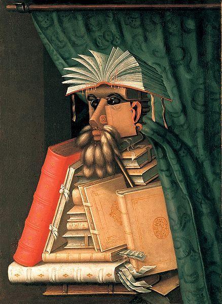 librarian_arcimboldo